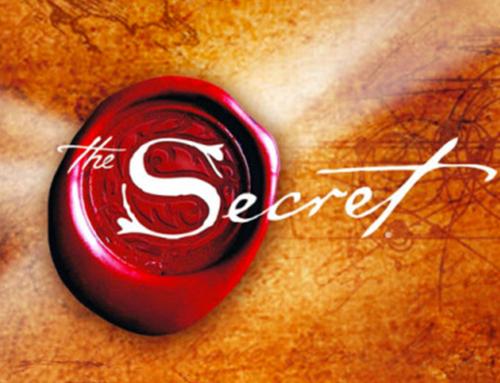 Connaissez-vous la loi d'attraction ? Découvrez le Secret !